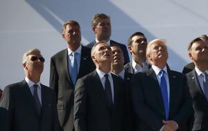Παρασκήνιο, ΝΑΤΟ, Αφωνοι, Ευρωπαίοι, Τραμπ, Μέρκελ, paraskinio, nato, afonoi, evropaioi, trab, merkel