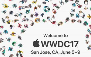 WWDC 2017 -, Apple