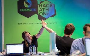 Eye Tracking, COSMOTE Hackathon
