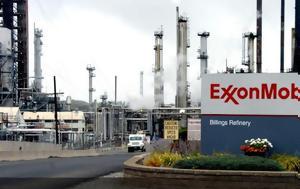 Exxon Mobil, Ελλάδα, Exxon Mobil, ellada