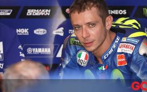 Ατύχημα, Velentino Rossi, atychima, Velentino Rossi