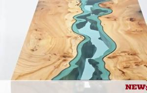 The River Collection, Ξεχωριστά, The River Collection, xechorista