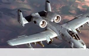 Παραμένει, Πολεμικής Αεροπορίας, ΗΠΑ, A-10 Thunderbolt, paramenei, polemikis aeroporias, ipa, A-10 Thunderbolt