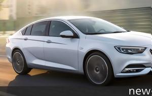 Πόσο, Opel Insignia Grand Sport, poso, Opel Insignia Grand Sport