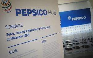 Πρόταση, All Market, PepsiCo, protasi, All Market, PepsiCo