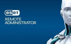 Νέο ESET Remote Administrator, neo ESET Remote Administrator