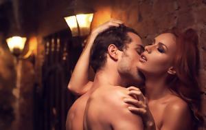 10 λόγοι που το κορίτσι σου κάνει φασαρία στο κρεβάτι