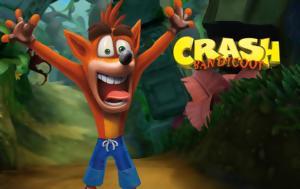 Crash Bandicoot N, Sane Trilogy