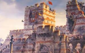 Αυτοκρατορίας 29 Μαίου 1453, Κωνσταντινούπολης, aftokratorias 29 maiou 1453, konstantinoupolis