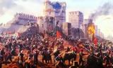 Σαν, 1453, Άλωση, Κωνσταντινούπολης,san, 1453, alosi, konstantinoupolis