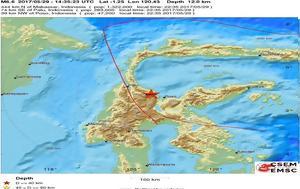 Σεισμός 66, Ινδονησία, seismos 66, indonisia