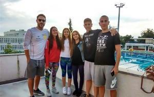 Κολύμβηση, Καλή, ΝΟΠ, Θεσσαλονίκη, kolymvisi, kali, nop, thessaloniki