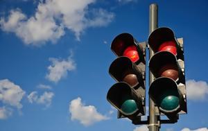 Το ξέρατε αυτό για τα φανάρια στους δρόμους;