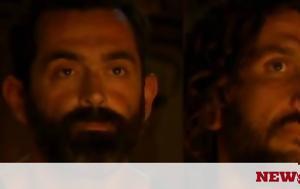 Survivor – Αποχώρηση, Κλείδωσε Αυτός, Τετάρτη, Survivor – apochorisi, kleidose aftos, tetarti