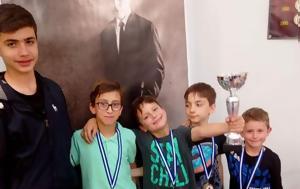 Ολοκληρώθηκε, Σκακιστικού Ομίλου Πατρών, oloklirothike, skakistikou omilou patron