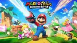 Mario+Rabbits Kingdom Battle, Πρώτη, Nintendo Switch,Mario+Rabbits Kingdom Battle, proti, Nintendo Switch