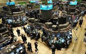 Επιφυλακτικές, Wall Street, epifylaktikes, Wall Street