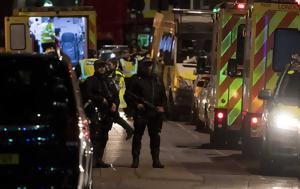 Τρόμος, Λονδίνο – Επιθέσεις, tromos, londino – epitheseis