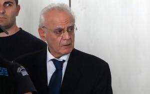 Άκης Τσοχατζόπουλος, akis tsochatzopoulos