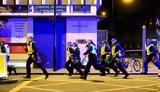 Λονδίνο - Ανθρωποκυνηγητό, Αρχές,londino - anthropokynigito, arches