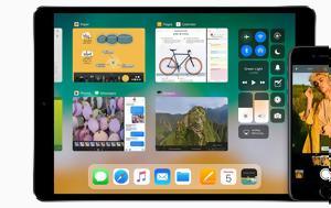Apple, OS 11, Phone, Pad