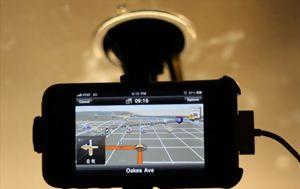 Ευρώπη, GPS, evropi, GPS