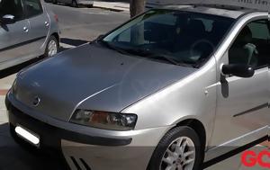 FIAT Punto, 3 300