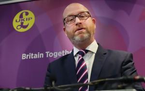 Βρετανικές, Παραιτείται, UKIP, vretanikes, paraiteitai, UKIP