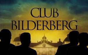 Bilderberg Club, Πίσω, Bilderberg Club, piso