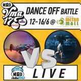 Dance Off Battle, ATHENS METRO MALL, 12-16 Ιουνίου,Dance Off Battle, ATHENS METRO MALL, 12-16 iouniou