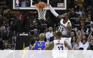 NBA Finals, Μείωσαν, 3-1, Καβς, Λεμπρόν Τζέιμς, NBA Finals, meiosan, 3-1, kavs, lebron tzeims