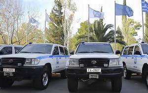 Μενίδι, Ζεφύρι, 20ετίας Land Cruiser, Κόσοβο, menidi, zefyri, 20etias Land Cruiser, kosovo