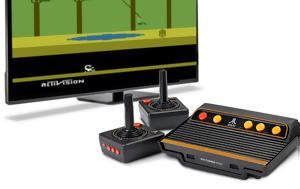 Blast, Past, AtGames, Atari, Genesis