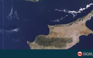 Δορυφόρος, NASA, Κύπρο, doryforos, NASA, kypro