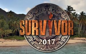Survivor Spoiler Αυτή, Survivor Spoiler afti