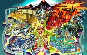 E3 2017 – Όλα, Bethesda, E3 2017 – ola, Bethesda