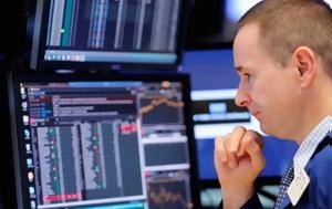 Sell-0ff, Wall Street