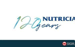 Nutricia, 120