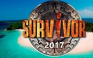 Survivor 2, Κόρη Έλληνα-, Survivor 2, kori ellina-