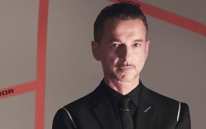 Depeche Mode, Dior - BINTEO