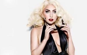 Συνεργασία -, Lady Gaga, synergasia -, Lady Gaga