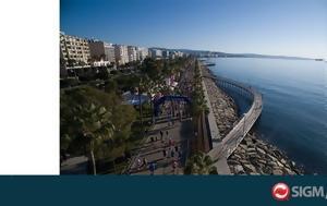 Aegean, Μαραθωνίου Λεμεσού 2018, Aegean, marathoniou lemesou 2018