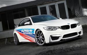 Βελτιωμένη BMW M4, Nurburgring, M4 GTS, veltiomeni BMW M4, Nurburgring, M4 GTS