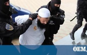 Bosnia, ISIS, Special, Daily Caller