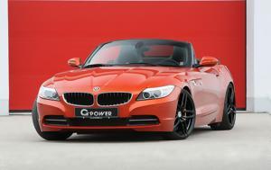 BMW Z4 Drive18i, G-Power, 204