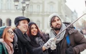 Οι πολλές selfies κάνουν κακό στην υγεία!