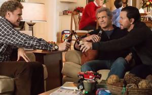 David Fincher, Mel Gibson