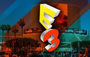 E3 2017 –