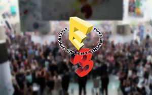 E3 2017 - Συνολική, E3 2017 - synoliki