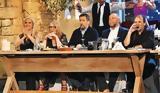 Media, Τέλος, Σπύρος Παπαδόπουλος, Alpha,Media, telos, spyros papadopoulos, Alpha